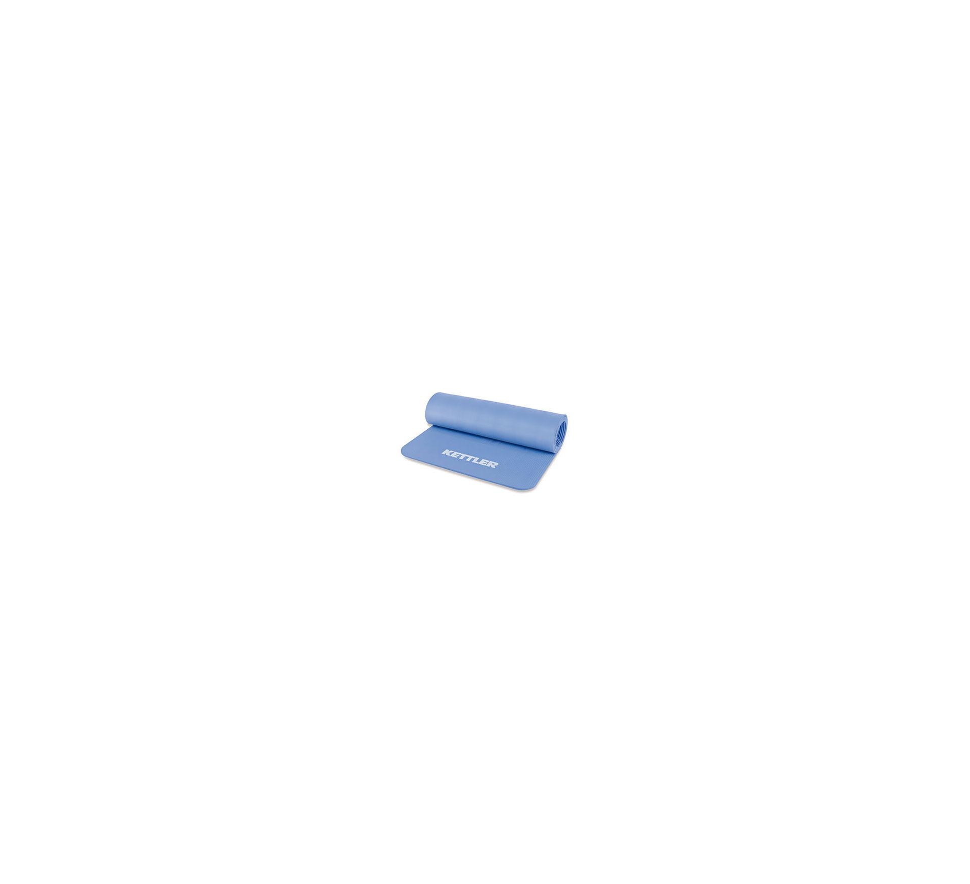 Kettler  Fitness Mat Basic licht blauw - wit