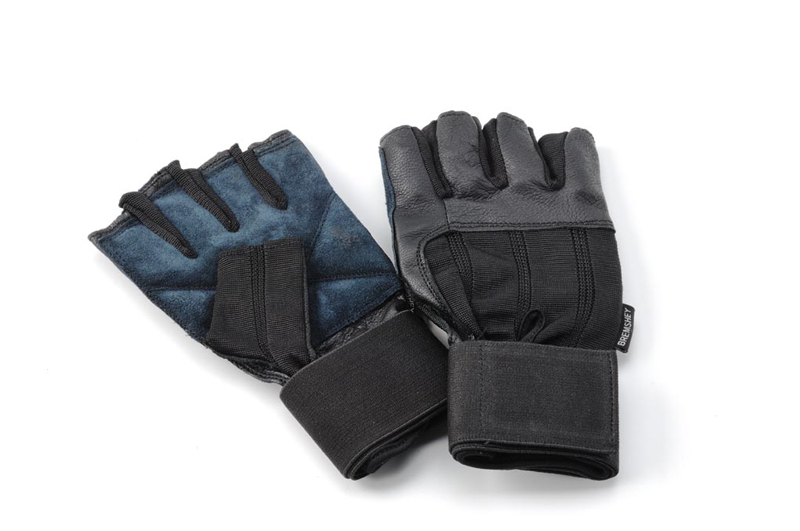 Fitness handschoen Fit power L