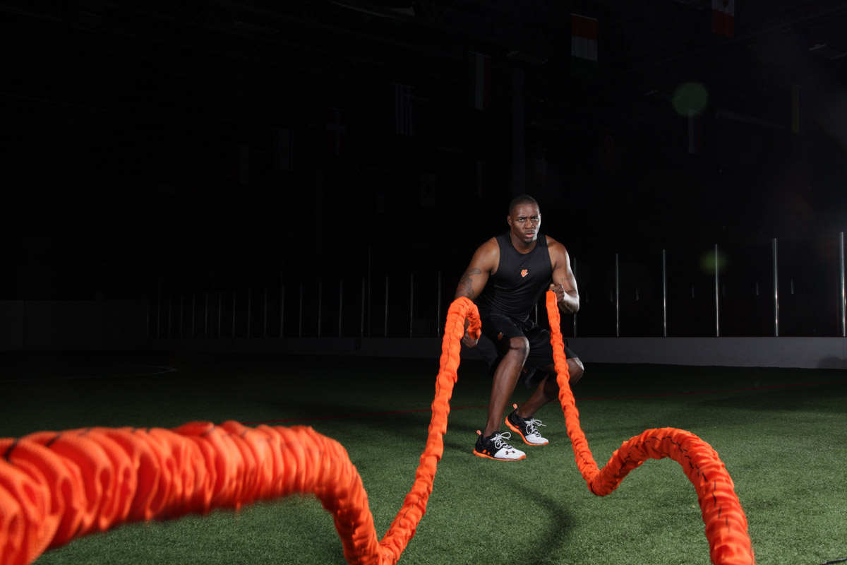 Stroops The Beast Battle Ropes