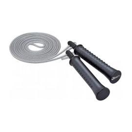 V3-Tec Speed springtouw unisex zwart/grijs
