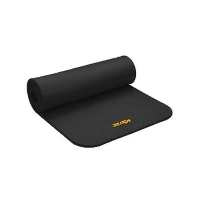 V3-Tec fitness yoga mat zwart