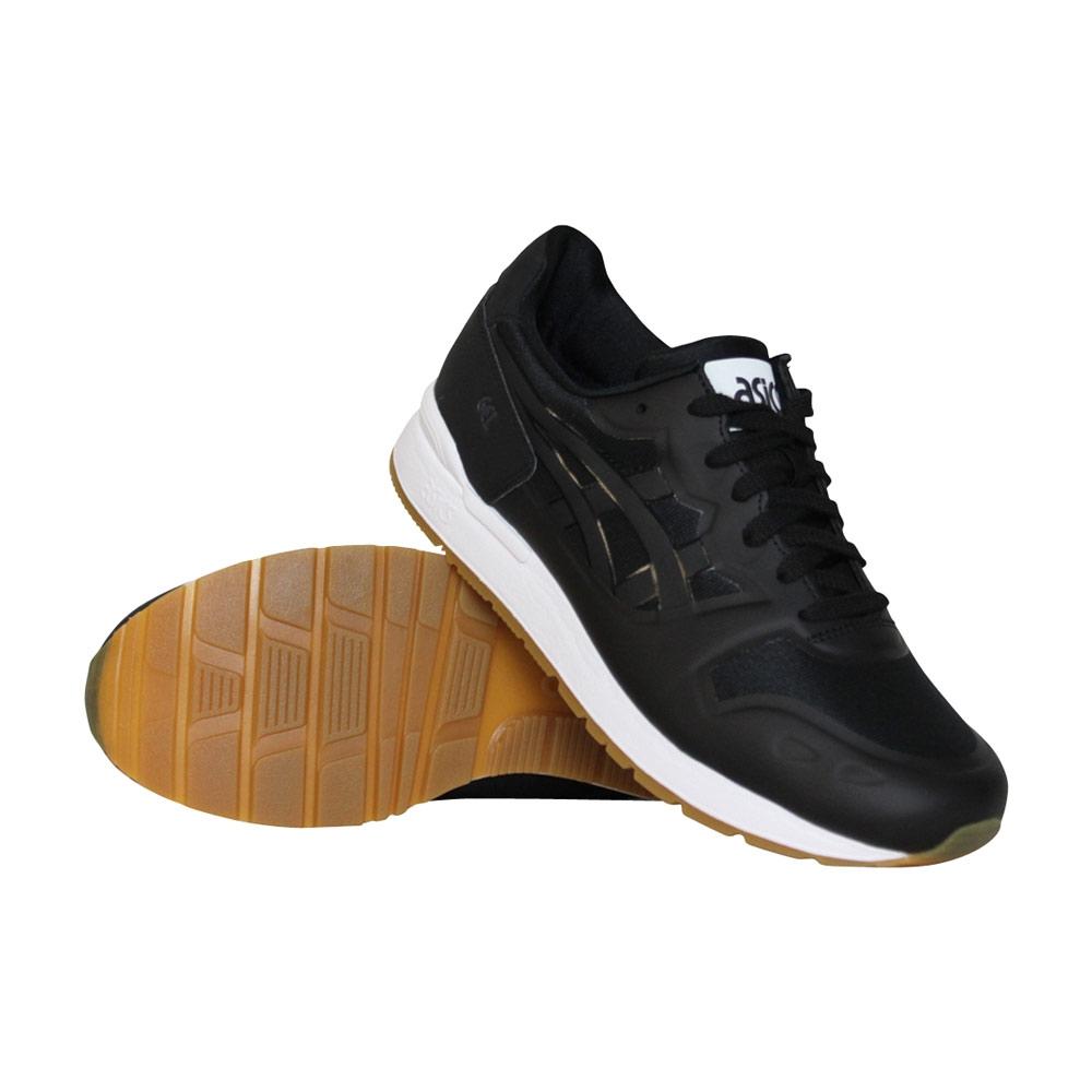 Asics Gel-Lyte NS sneakers heren zwart/wit