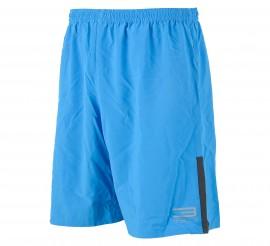 Jack & Jones T3ch Flex Trainings Short Heren blauw