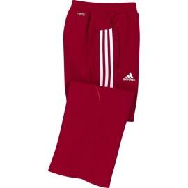 Adidas  T12 Team Joggingbroek - Jeugd - Rood
