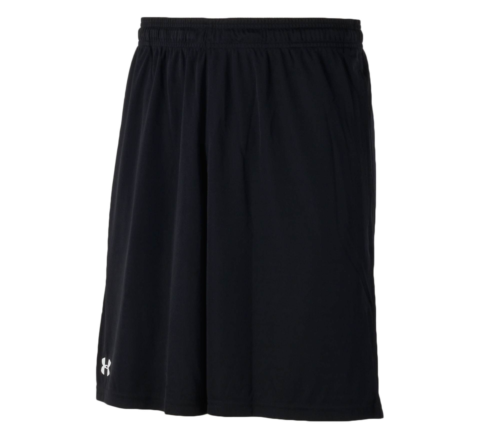 Under Armour HeatGear Micro Short Heren zwart