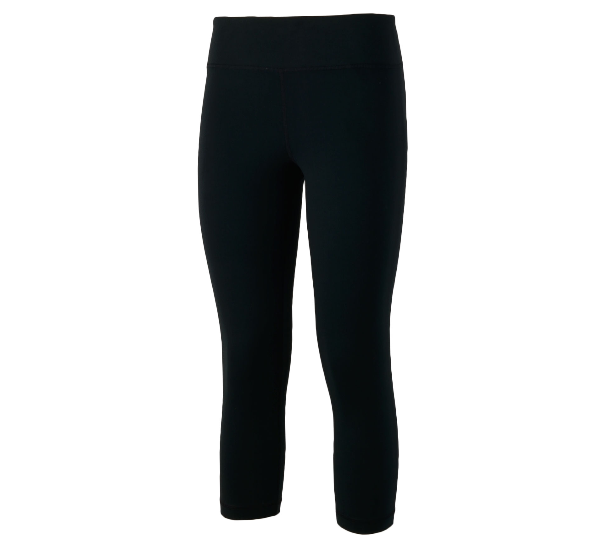Under Armour AG Perfect Fitness Capri Dames zwart
