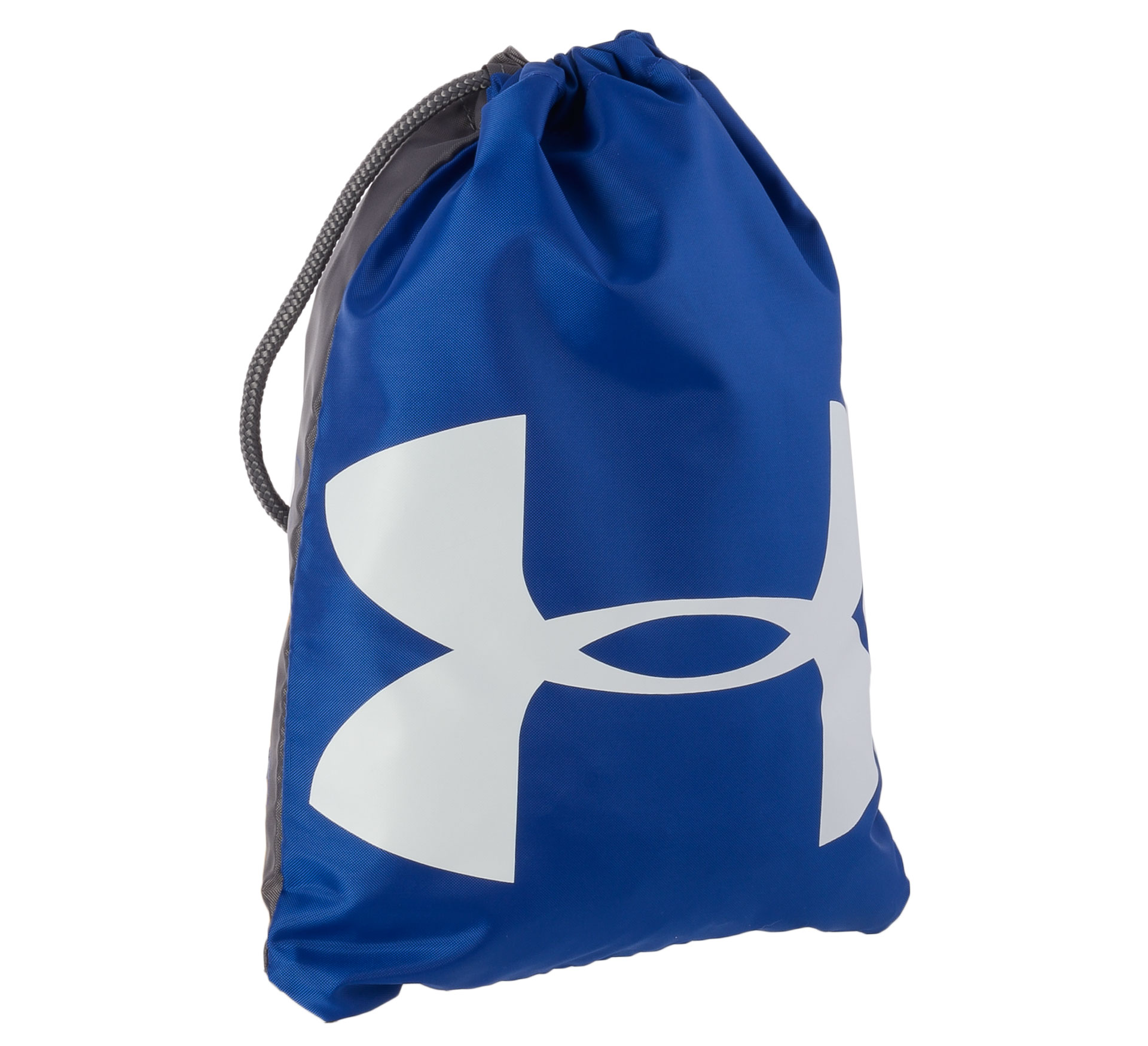 Under Armour Ozzie Sackpack blauw - grijs - wit