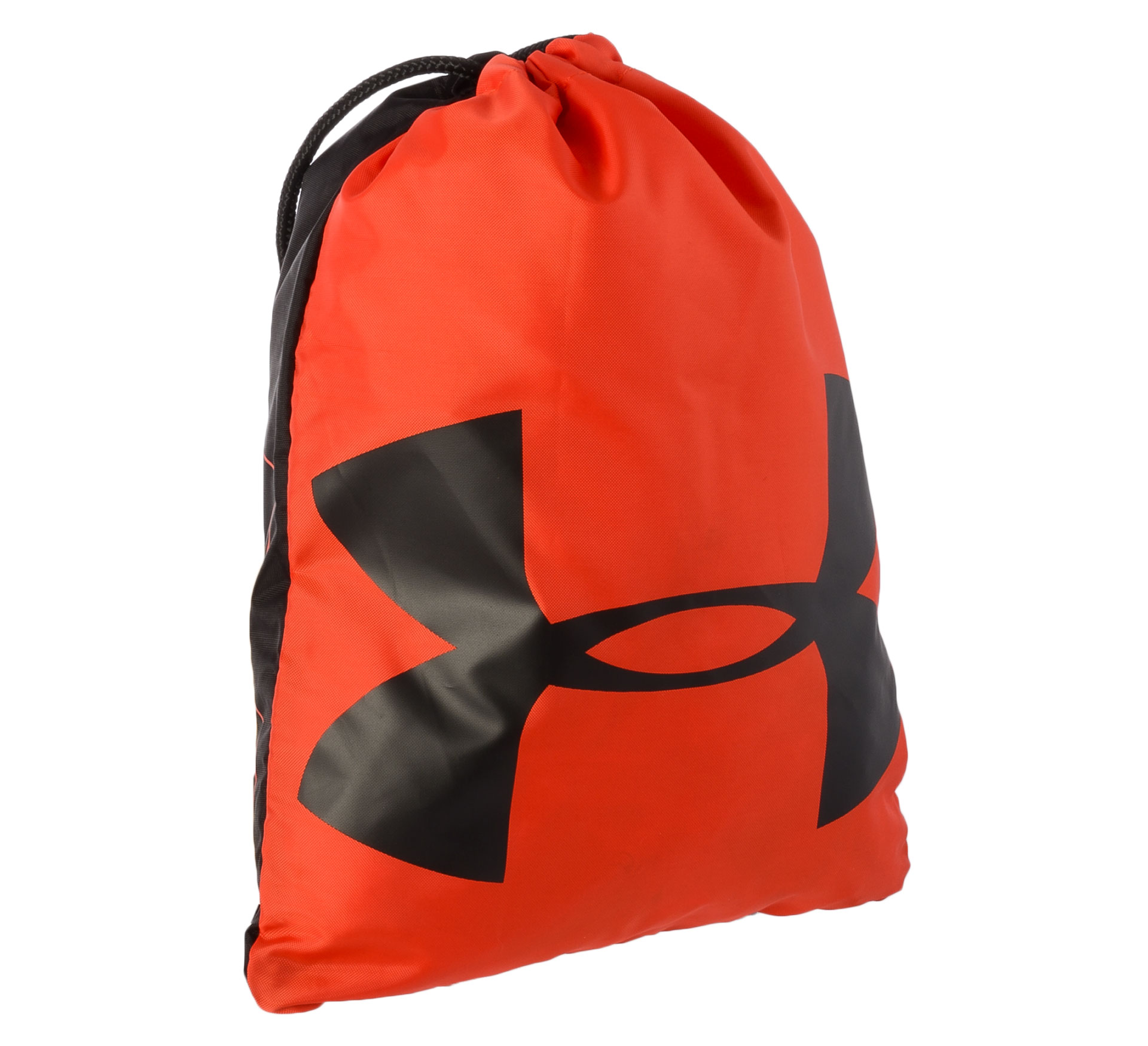 Under Armour Ozzie Sackpack zwart - rood