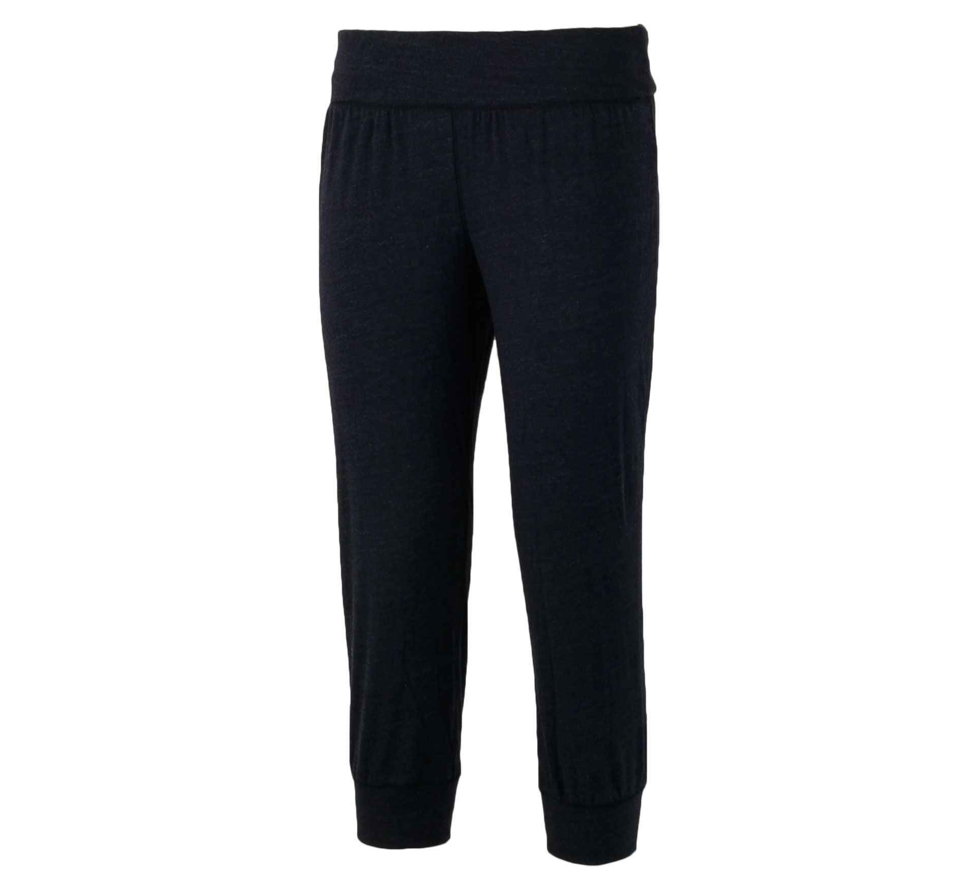 Under Armour Legacy 3/4 Joggingbroek Dames zwart