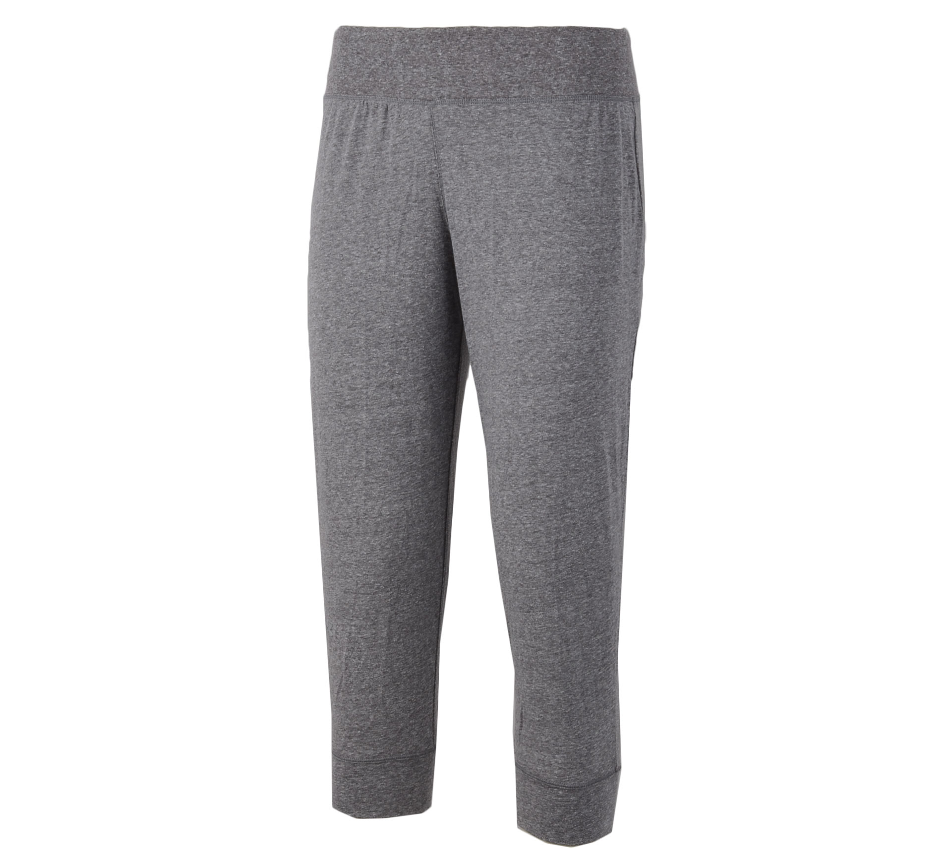 Under Armour Legacy 3/4 Joggingbroek Dames grijs