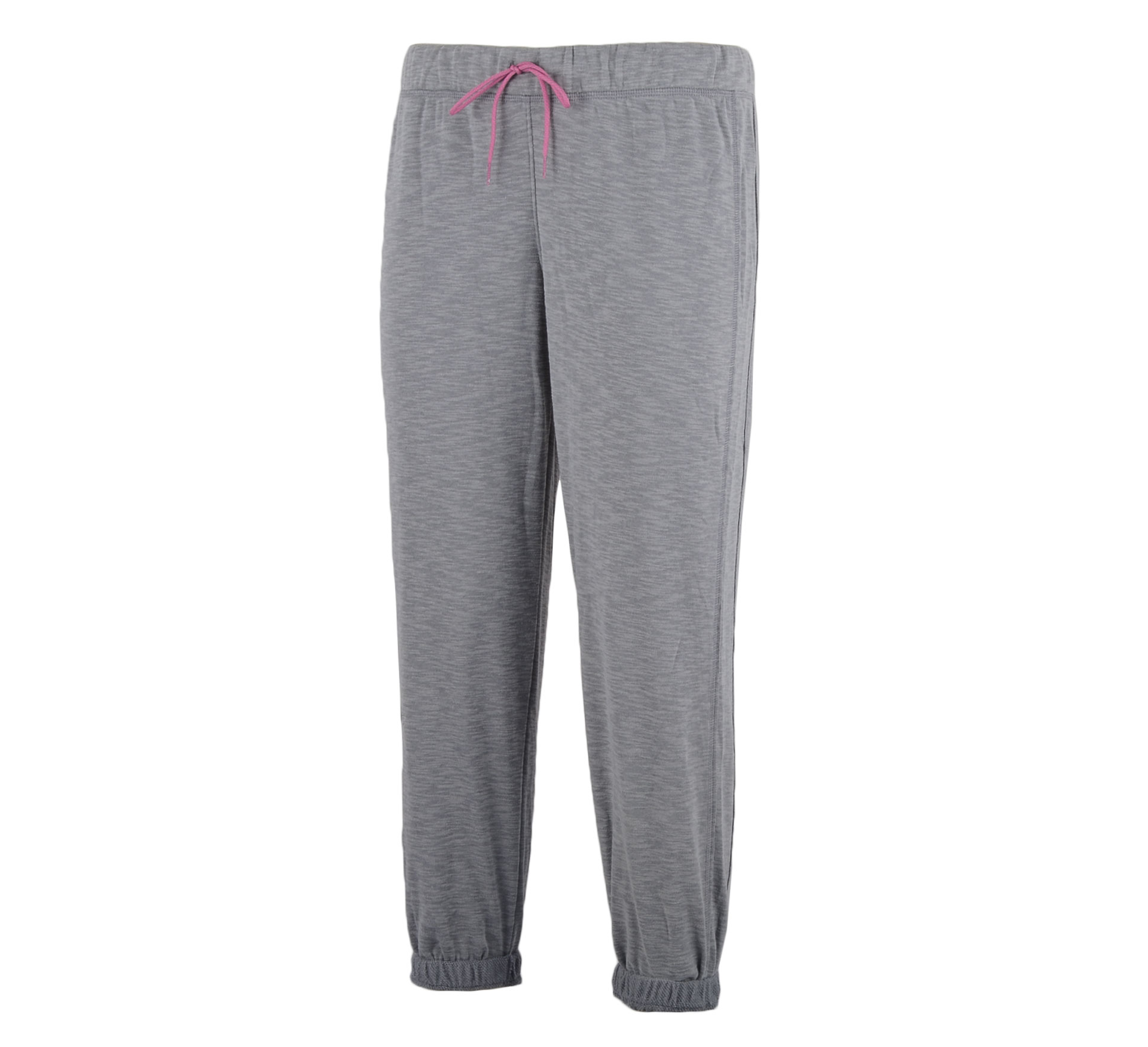 Under Armour Rollick 3/4 Joggingbroek Dames grijs