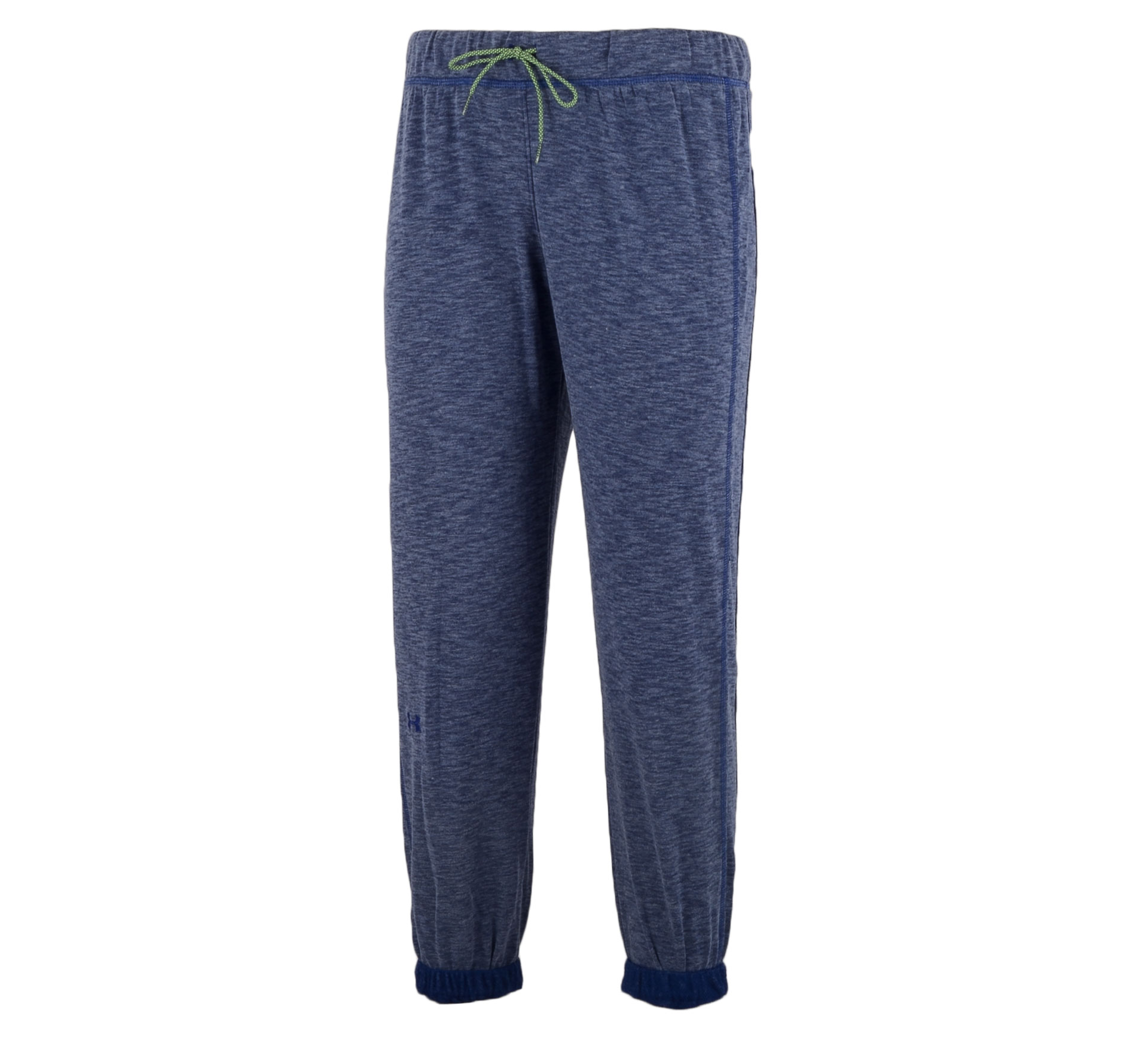 Under Armour Rollick 3/4 Joggingbroek Dames blauw
