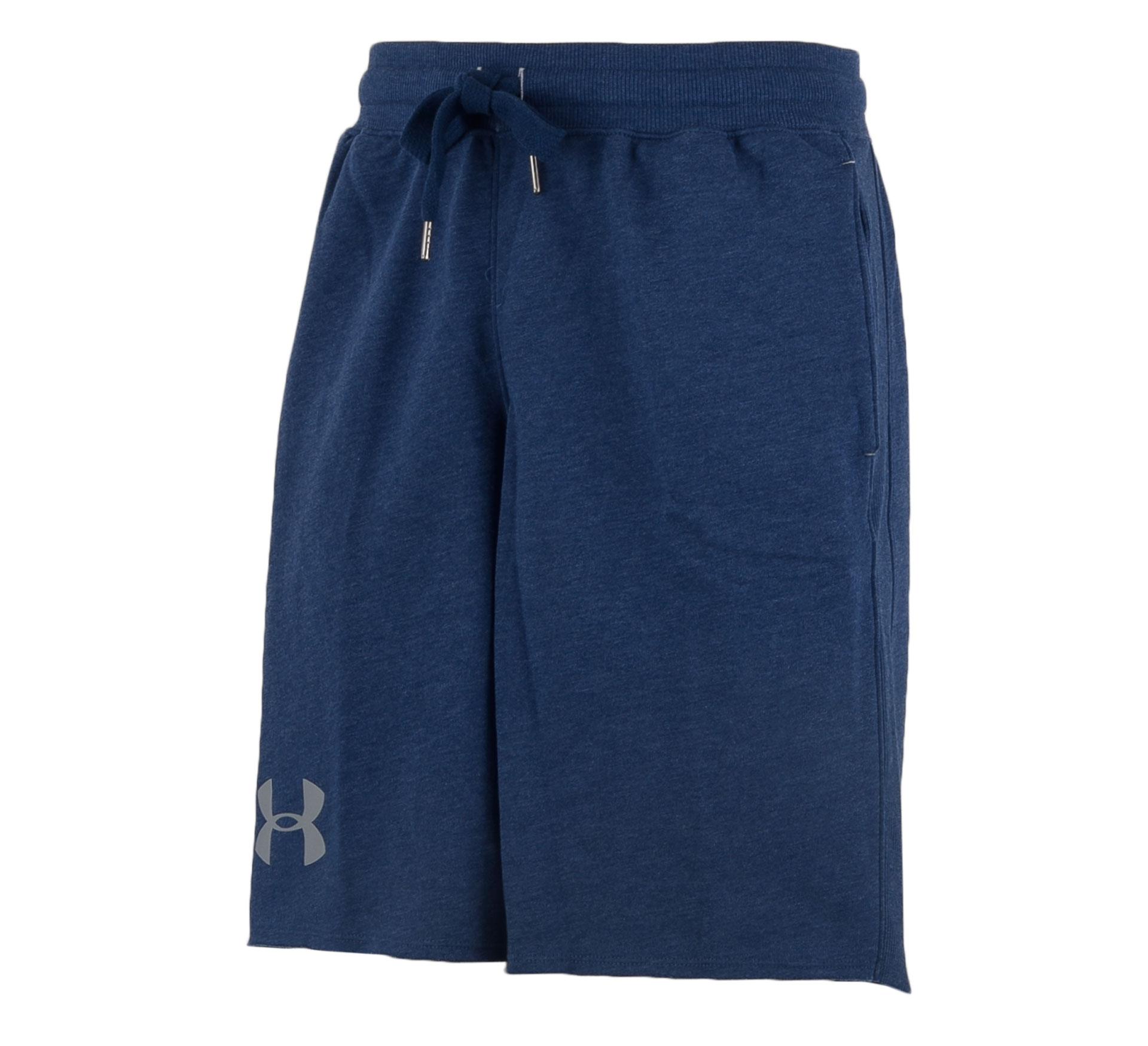 Under Armour Legacy Short Heren donker blauw