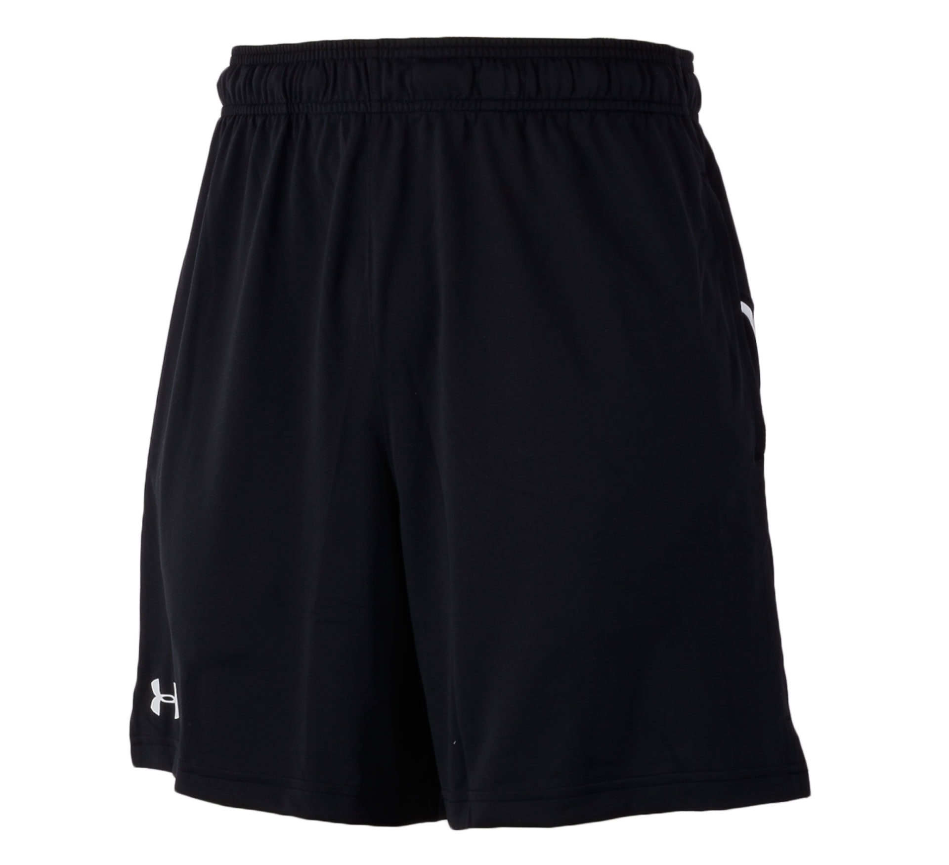 "Under Armour HeatGear Tech 7"" Short Heren zwart"