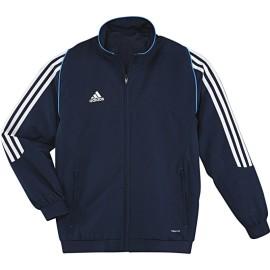 Adidas T12 Team Jack - Jeugd - Blauw