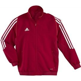 Adidas T12 Team Jack - Jeugd -Rood