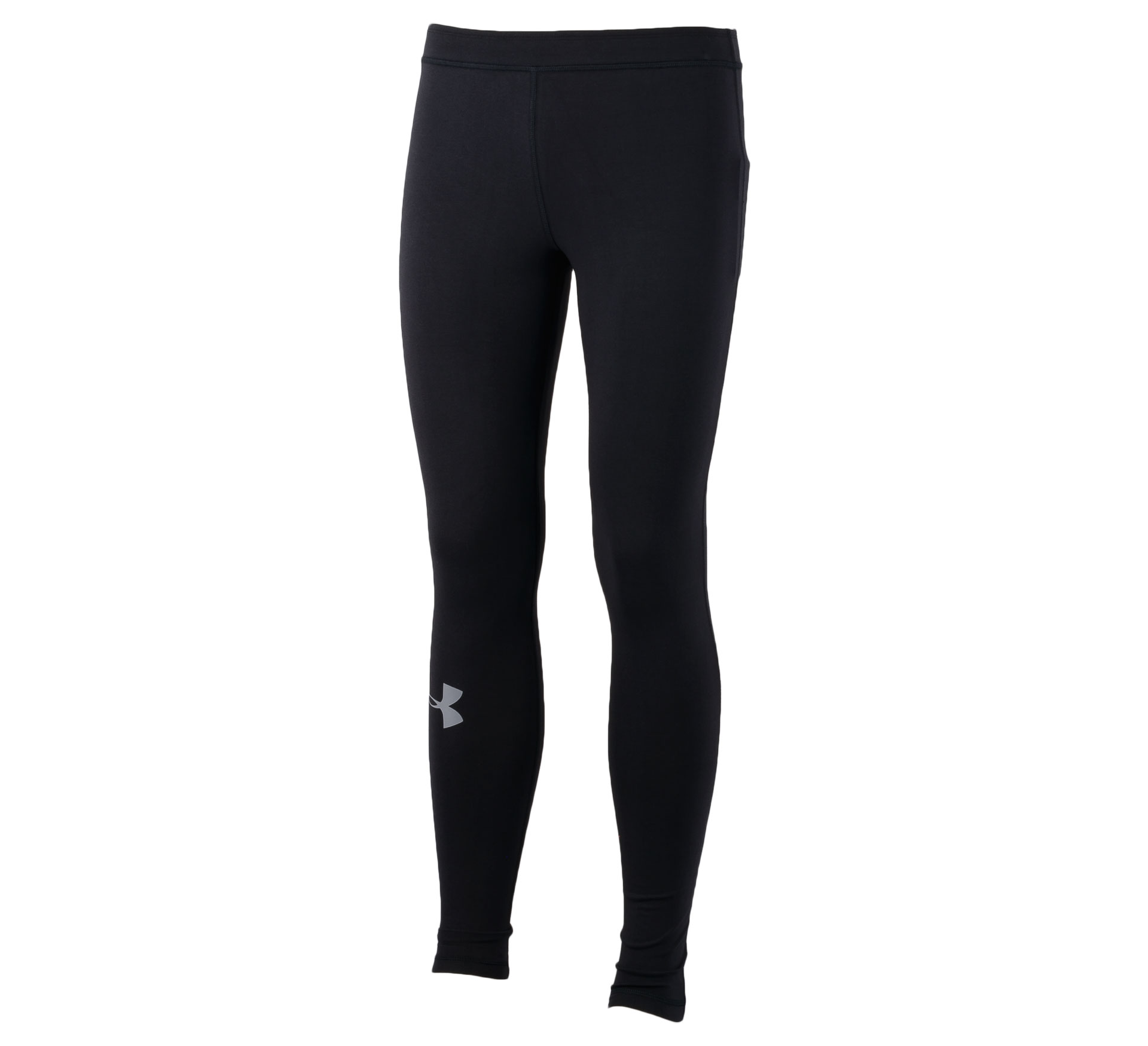 Under Armour CC HeatGear Rival Legging W zwart