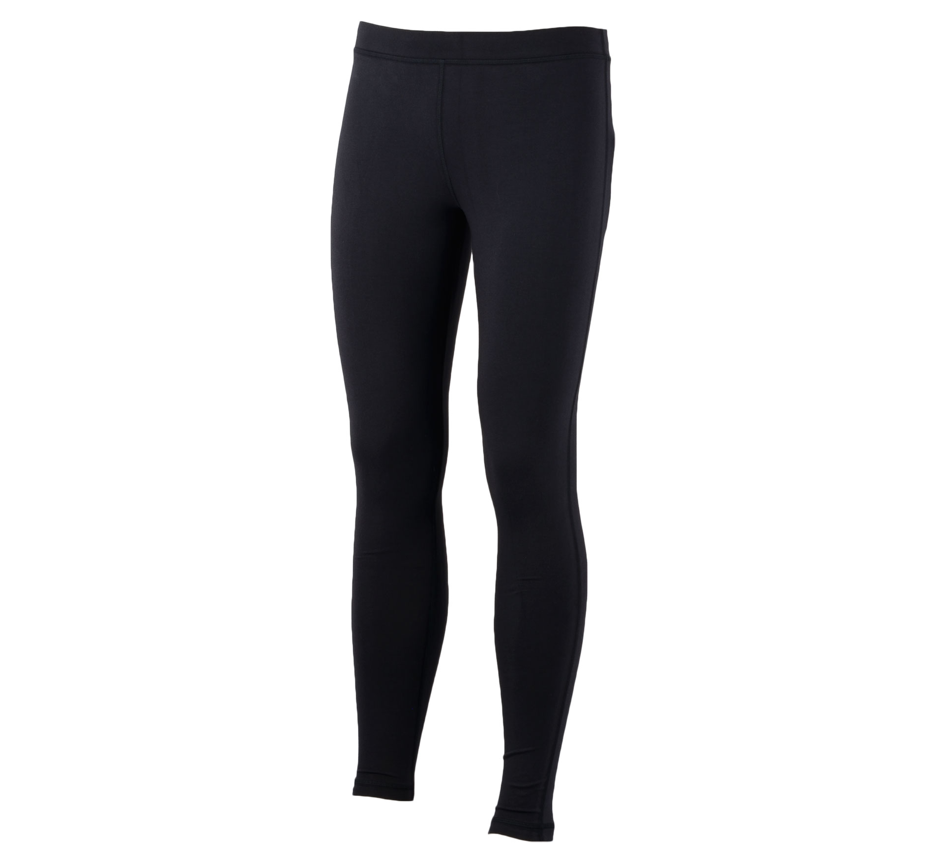 Under Armour CC HeatGear Favorite Legging W zwart