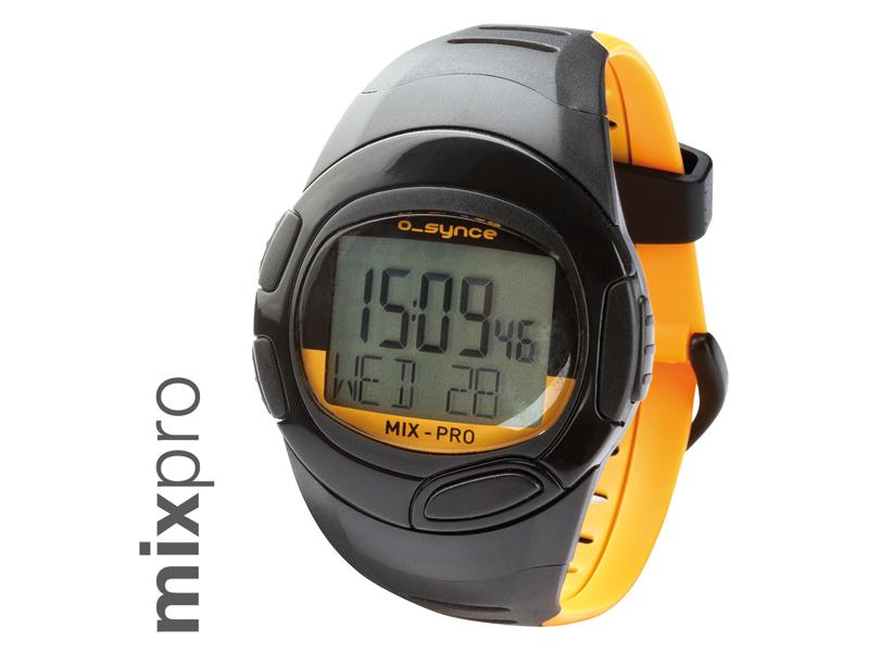 Osynce hartslagmeter mix Pro ANT+