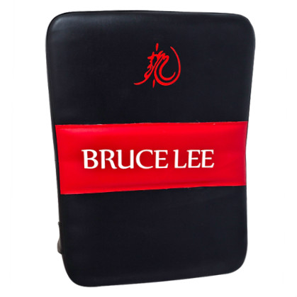 Bruce Lee  Dragon Stootkussen