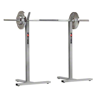 Sport-Thieme ® Houder en kniebuig-standaard