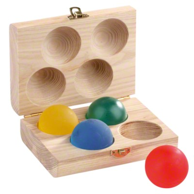 Thera-Band Set fysioballen met box