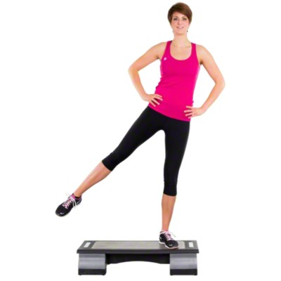 Sport-Thieme ® Stepper Aerobic Step