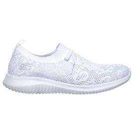 Skechers Ultra Flex Windy schoenen dames wit