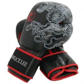 Bruce Lee Dragon Bokshandschoenen