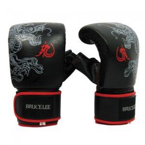 Bruce Lee Dragon Bokszakhandschoenen