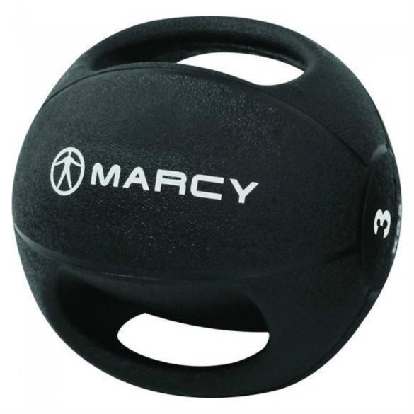 Marcy Dual Gripp Ball