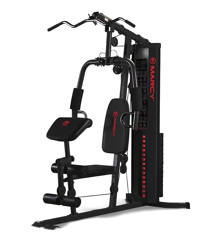 Marcy HG3000 Compacte Home Gym