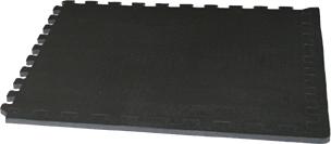 Tunturi  Beschermmat Set 6 stuks - 120 x 180 cm