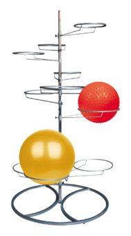 Tunturi Gymballen Standaard