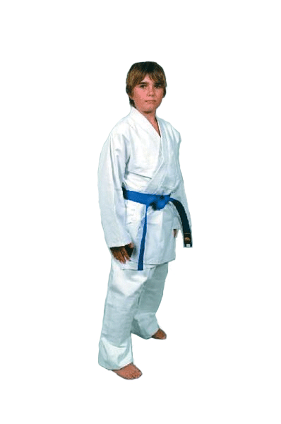 Bruce Lee Kobugin Judopak - Junior - 110