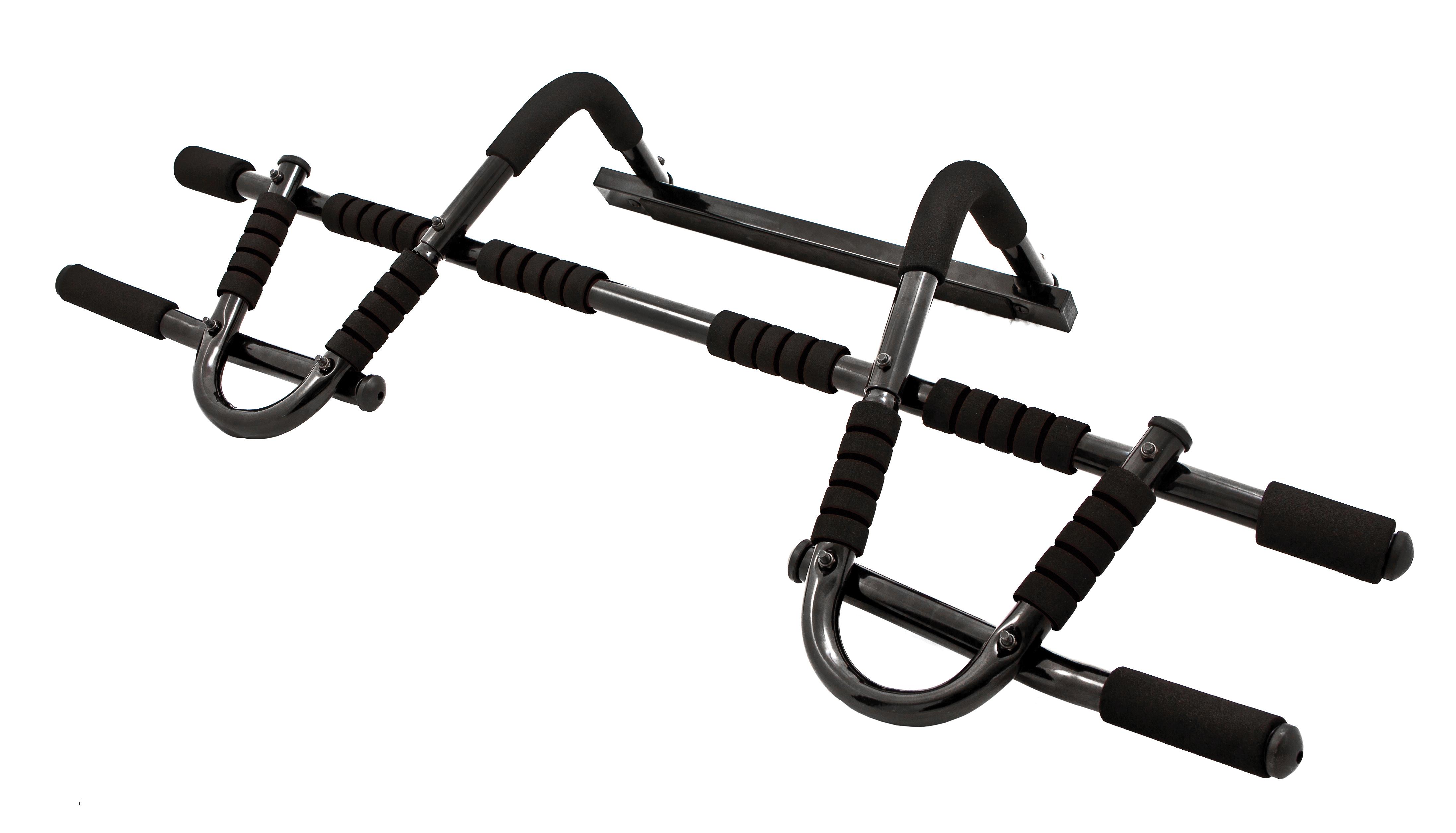 Tunturi  Multifunctionele Deurtrainer Deluxe