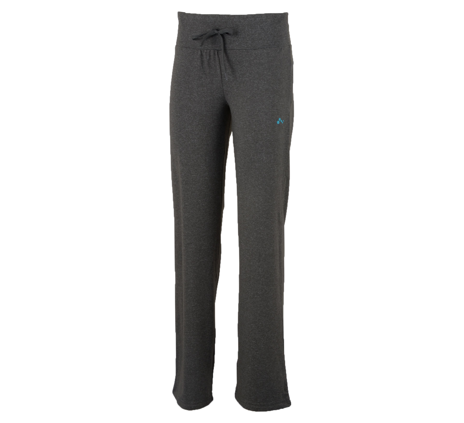 Only Play Brooke Jazz Pant Dames donker grijs - blauw