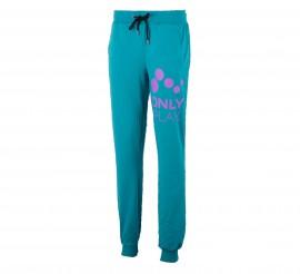 Only Play Esme Jogging Broek Dames blauw - paars