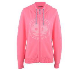 Only Play Gemma Sweat Vest Dames roze