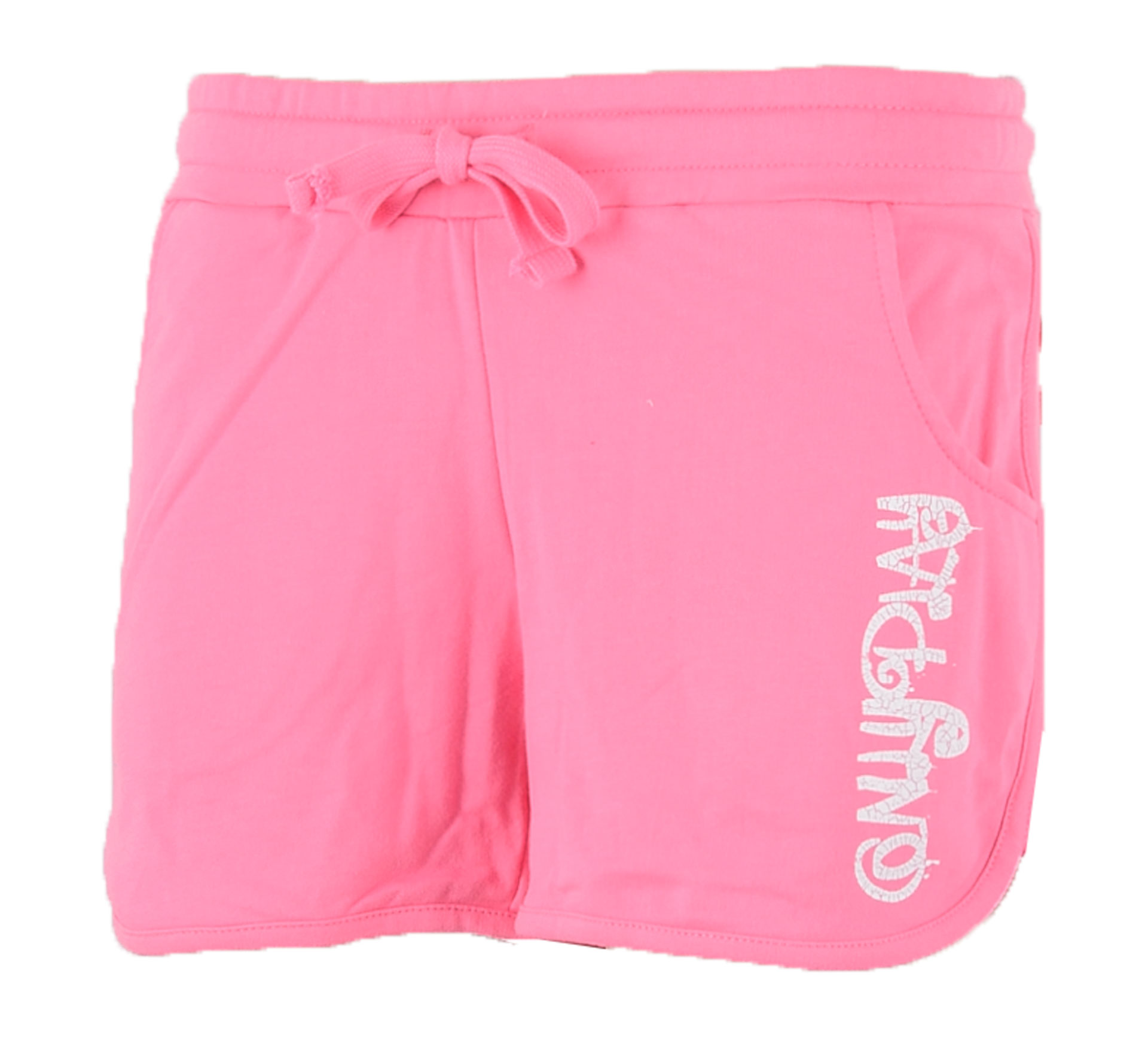 Only Play Asta Sweat Short Dames roze