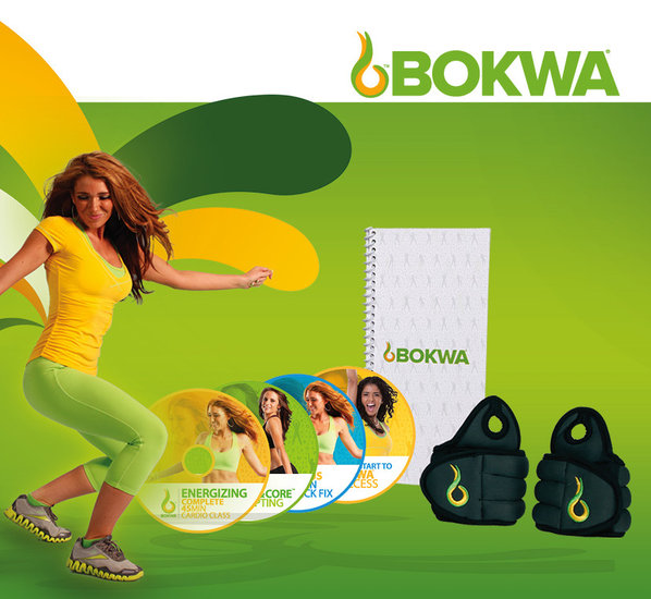 Bokwa Training DVD