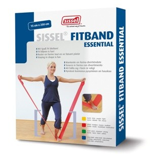 Sissel Fitband 25 m