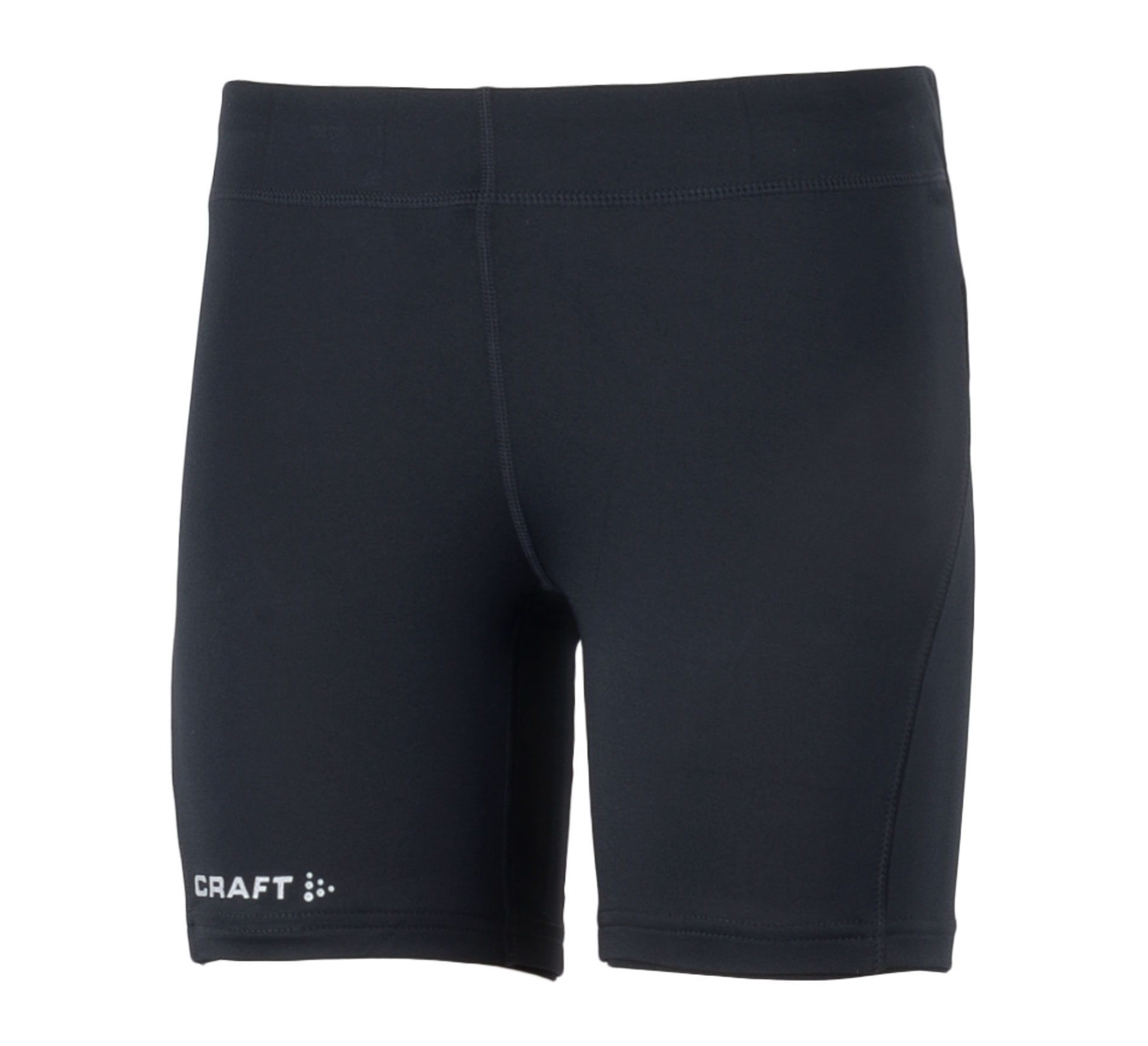 Craft Active Fitness Short Dames zwart