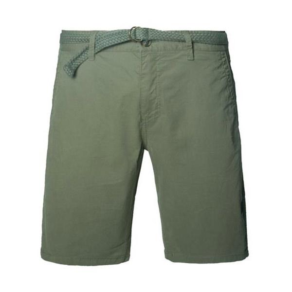Brunotti Cabber short heren groen