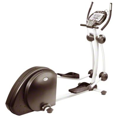 Emotion Fitness ® Crosstrainer   Cross 500
