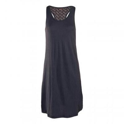 Brunotti Adi SS20 jurk dames zwart