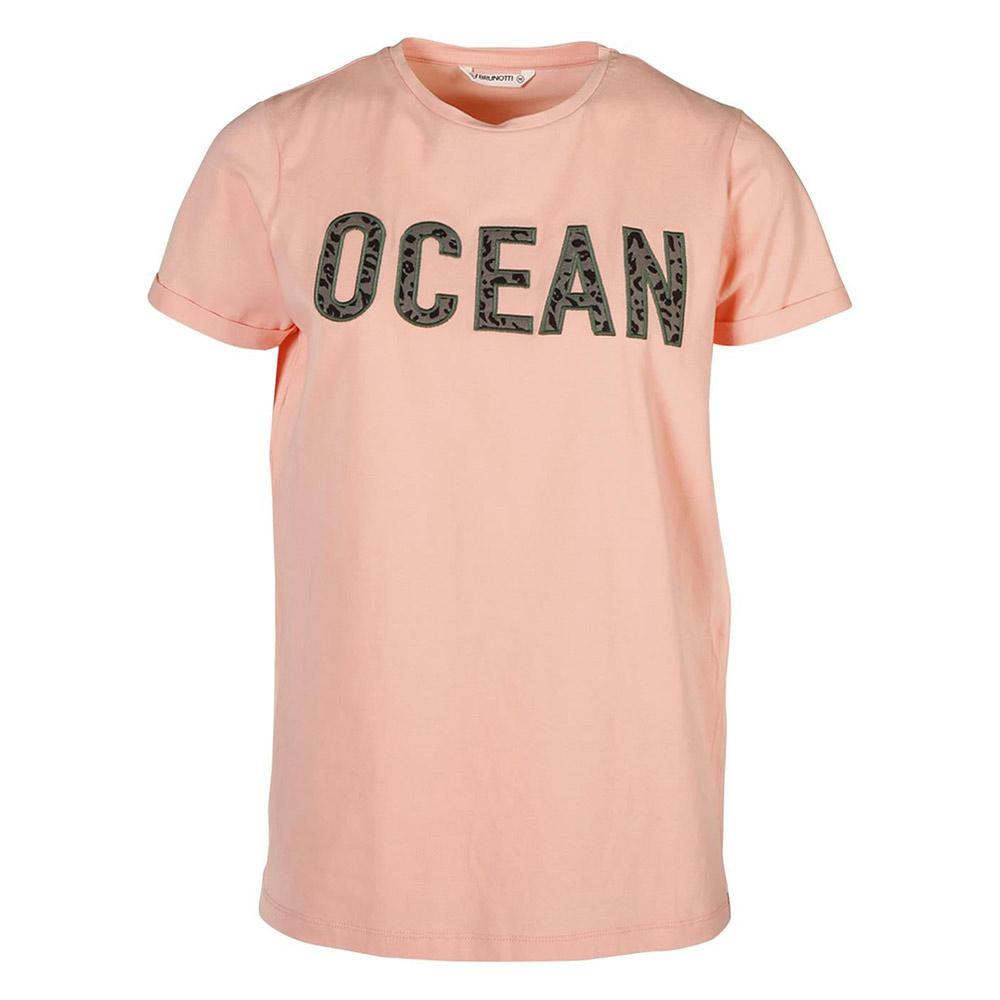 Brunotti Oulinas shirt dames roze