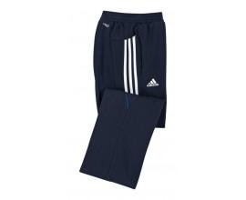 Adidas T12 Team Joggingbroek - Jeugd - Blauw