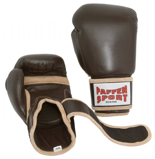 Paffen Sport  Classic Sparringshandschoen Pro