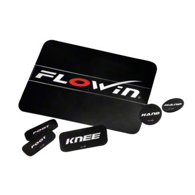 Sport-Thieme Flowin® Trainingsmat incl. accessoires